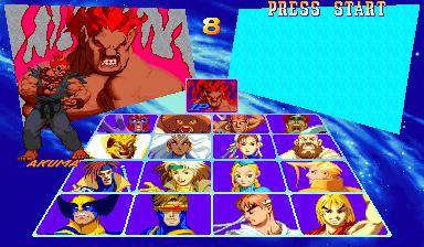 Pro Tip Secret Characters In X Men Vs Street Fighter Part One